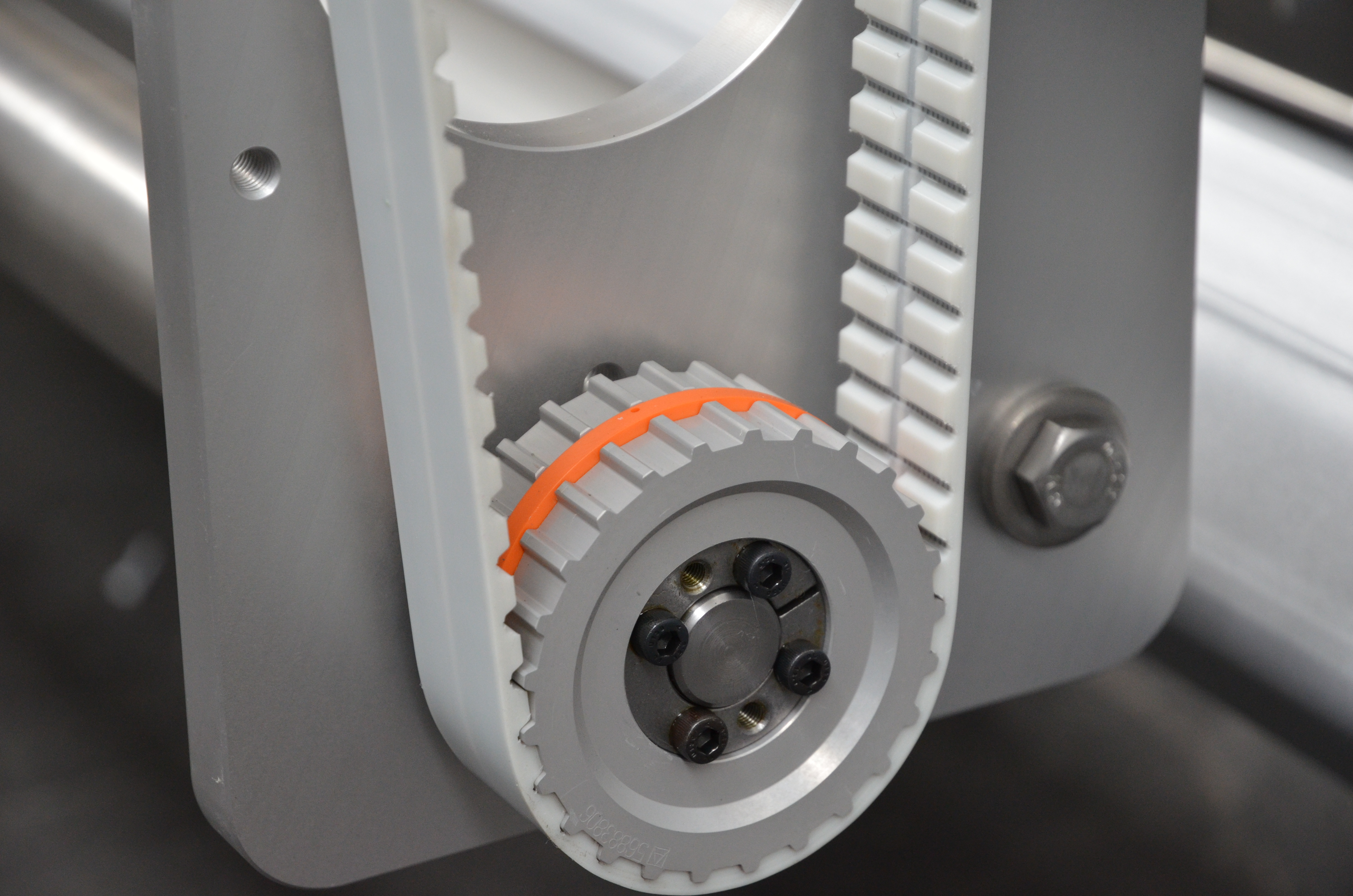 Profiles Keiper General Timing Belt Easy Drive Pu Belts